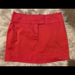 H&M mini skirt size 4 small